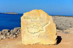 Cyprus Circumnavigation Day 6