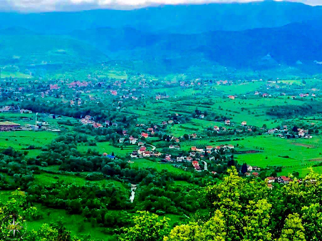 Bosnia & Herzegovenia