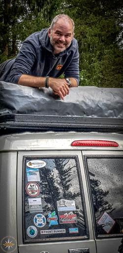 Trail Guardian - Raiders Road