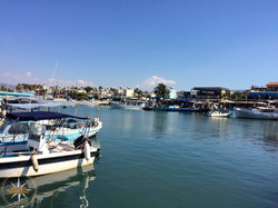 Cyprus Circumnavigation Day 3