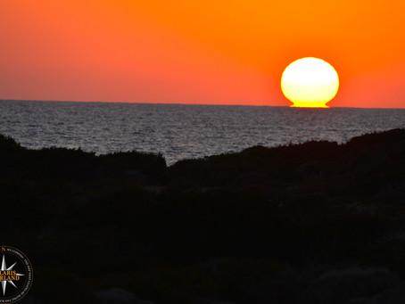 Circumnavigation of Cyprus