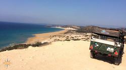 Cyprus Circumnavigation Day 7