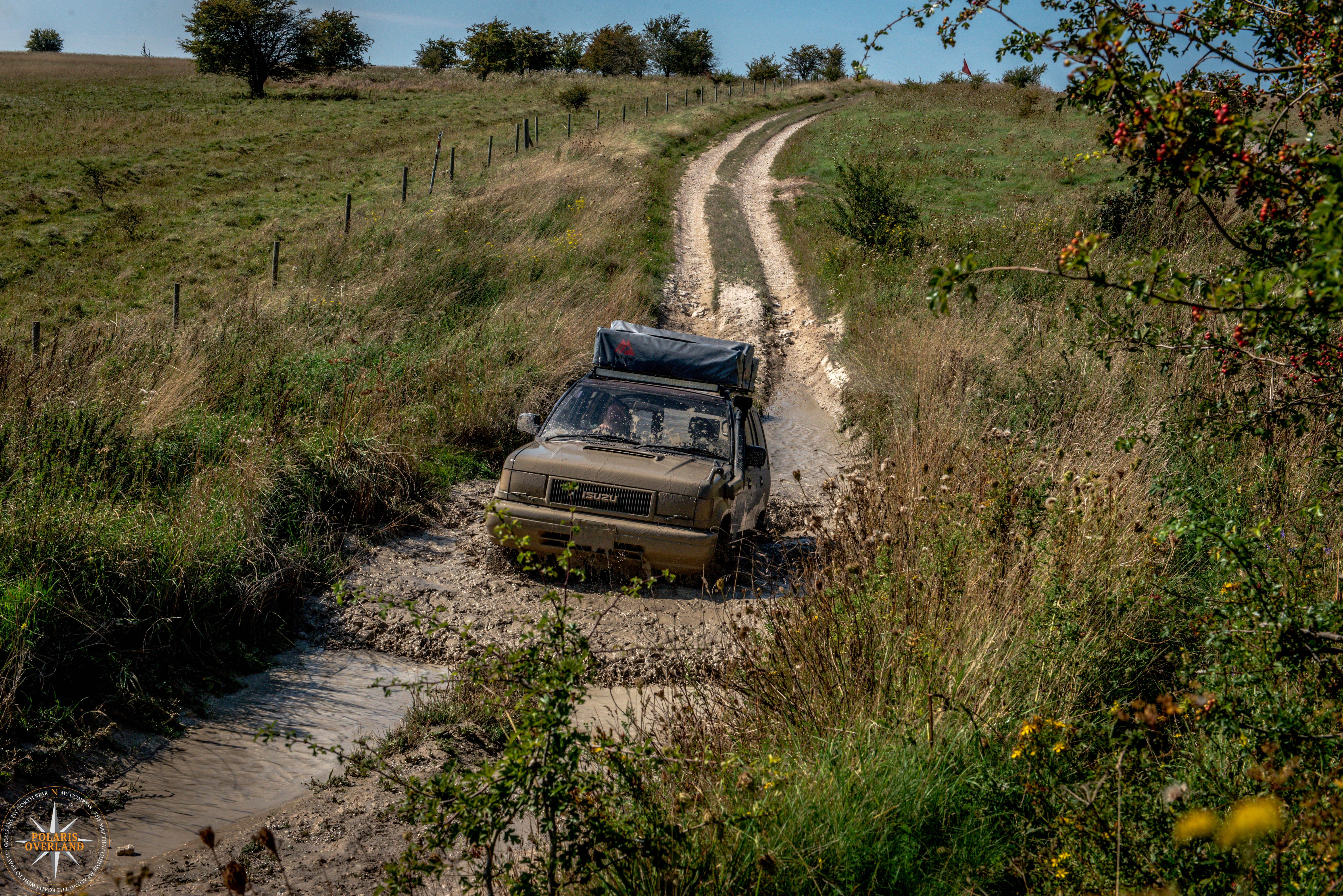 Overland Bound Salisbury Plains Meet