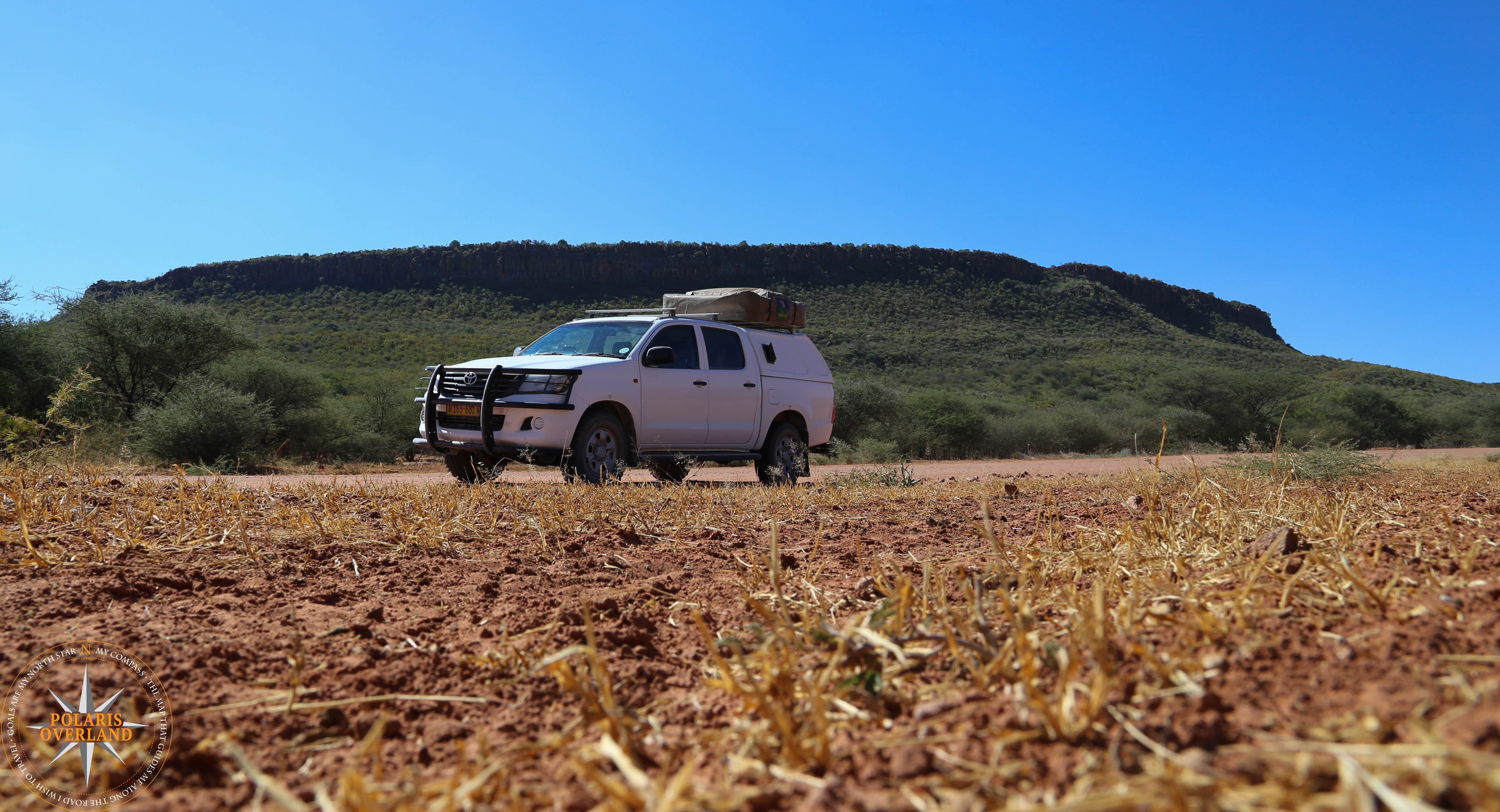 Namibia Day 12