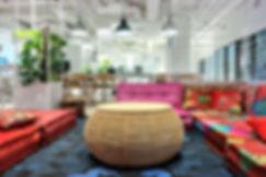 Interior Design for Business Link, High5ive