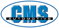 CMS Automotive Logo