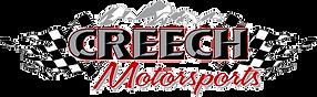 Creech Motorsports logo