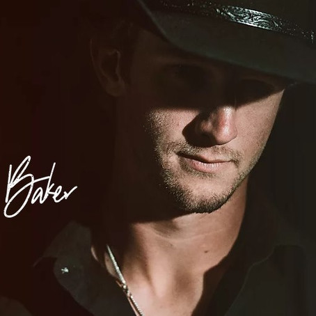 HAYDEN BAKER TO APPEAR ON MADE IN TEXAS RADIO FOR SECOND TIME