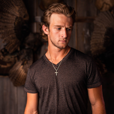 HAYDEN BAKER FEATURED IN COUNTRY EVOLUTION