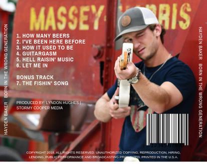 Hayden Baker CD inlay.png