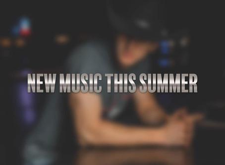 HAYDEN BAKER ANNOUNCES NEW MUSIC- JUNE 19TH
