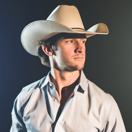 HAYDEN BAKER TO OPEN FOR PARKER McCOLLUM AT HURRICANE HARRY'S