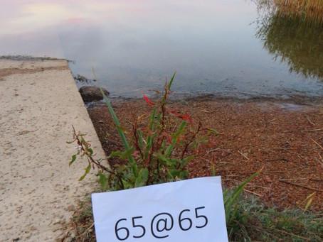 65@65 #54 - TWO LAKES WOSC