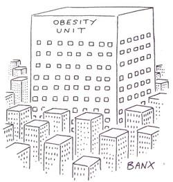 Banx - Obesity Unit
