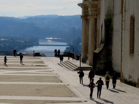 65@65 SWIM #32, COIMBRA, PORTUGAL, THE MONDEGO RIVER