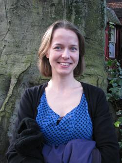 Stephanie von Hinke Kessler-Scholder