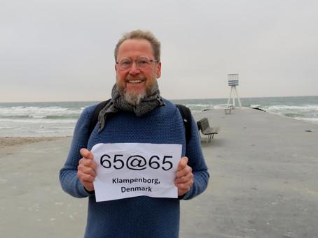 65@65 SWIM #31, KLAMPENBORG, DENMARK