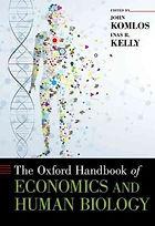 komlos oxford handbook of economics and