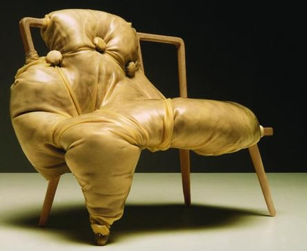 Charlotte Kingsnorth - Fat Sofa