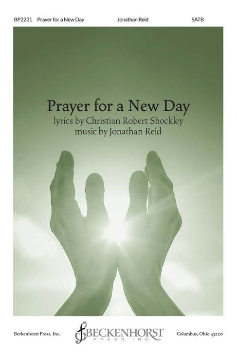 Prayer for a New Day