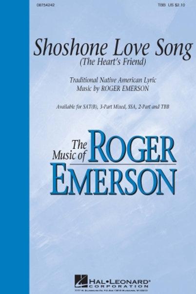 Shoshone Love Song - TBB