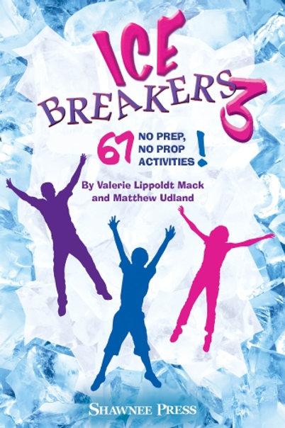 Ice Breakers 3