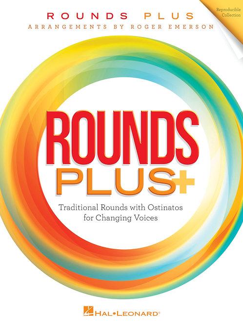Rounds PLUS
