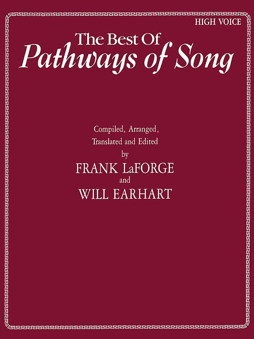 Best of Pathways of Song - High