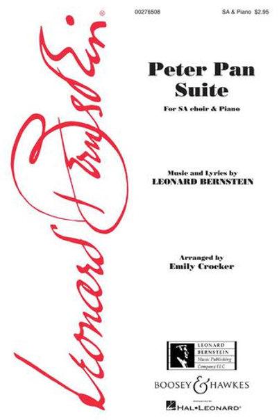 Peter Pan - Suite - SA
