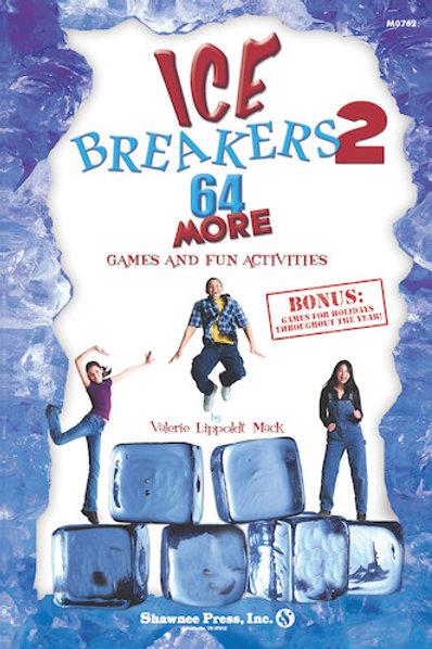 Ice Breakers 2