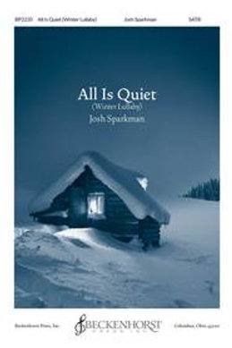All is Quiet (Winter Lullaby)