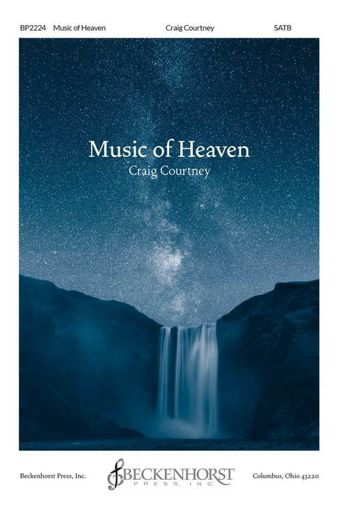 Music of Heaven