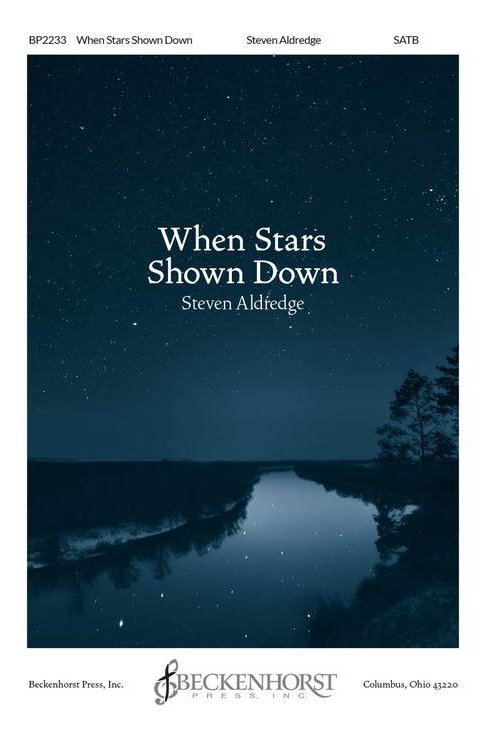 When Stars Shone Down
