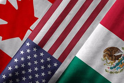 Tentative NAFTA deal could be agreed next month