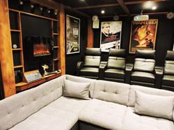 The Karaoke Cinebar