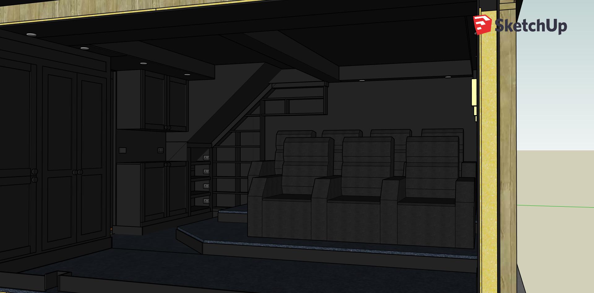 The Garage Cinema