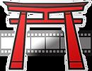 Torii Outdoor Cinema Company Logo