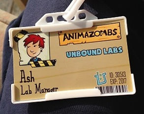 Unbound Labs Security Pass