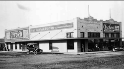 First State Bank of Lyford