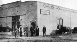 1st. Businesses Deyo & Son's Bankers