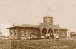 Lyford School -1911