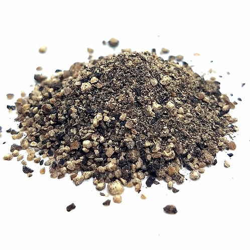 Fresh Ground Smoked Black Pepper
