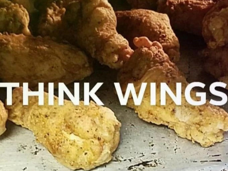 Think Wings with 1871 Rub!