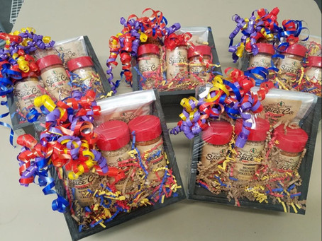 Gift Sets For Any Occasion