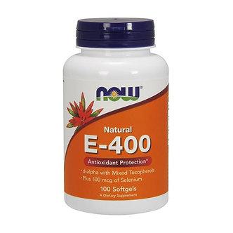 E-400 Q100