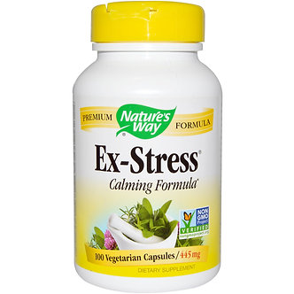 Ex-Stress
