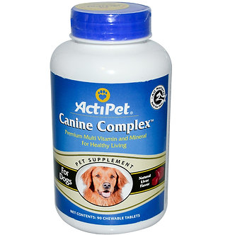 Canine Complex