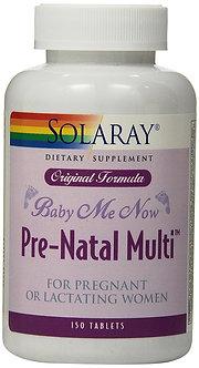 Baby Me Now Prenatal