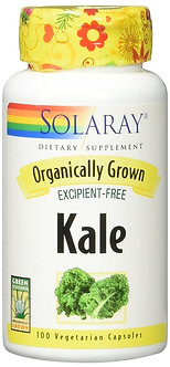 Organically Grown Kale
