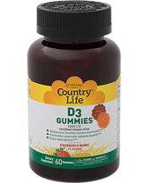 D-3 Gummies